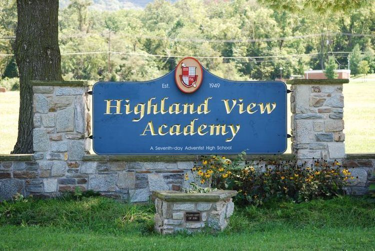 Highland View Academy