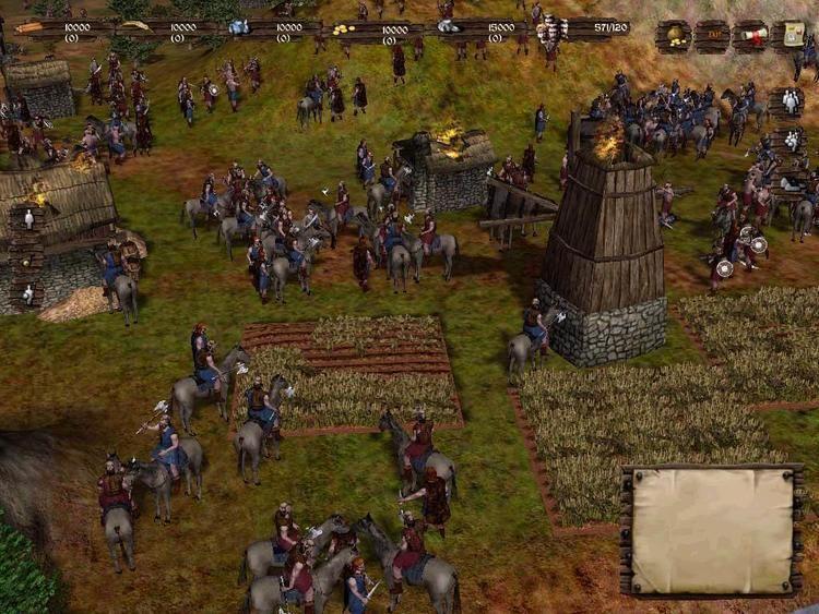 Highland Warriors Highland Warriors