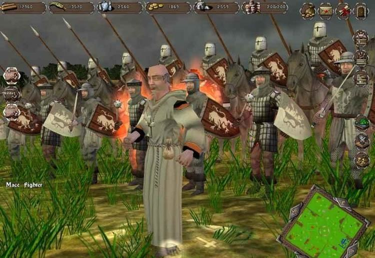 Highland Warriors Highland Warriors full game free pc download play Highland