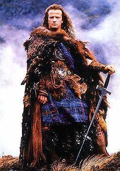 Highlander (franchise) movie poster