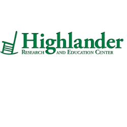 Highlander Research and Education Center httpslh3googleusercontentcomU1ZFQa7gswAAA