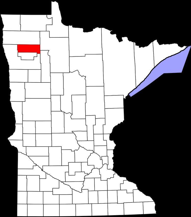 Highlanding, Minnesota