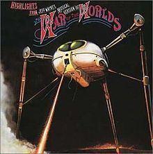 Highlights from Jeff Wayne's Musical Version of The War of the Worlds httpsuploadwikimediaorgwikipediaenthumba