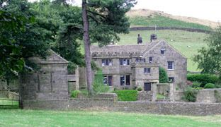 Highlow Hall