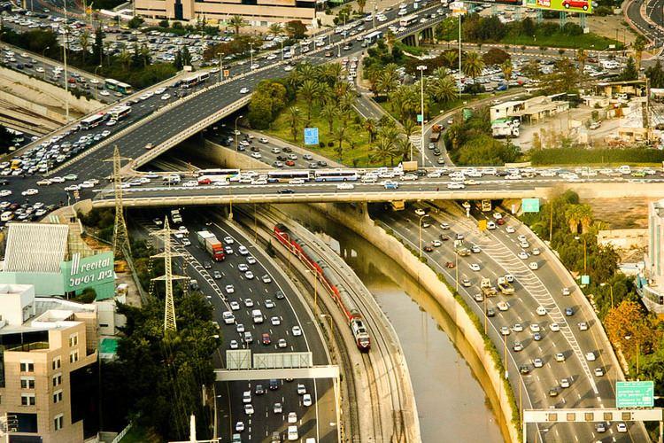 Highway 20 (Israel)