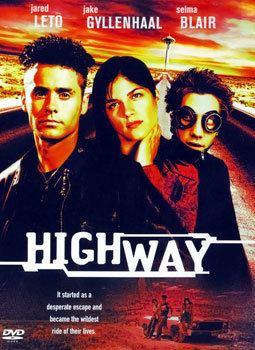 Highway (2002 film) Highway 2002 film Wikipedia