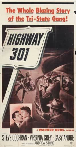 Highway 301 (film) Highway 301 Movie Posters From Movie Poster Shop