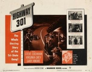 Highway 301 (film) Classic Movie Ramblings Highway 301 1950