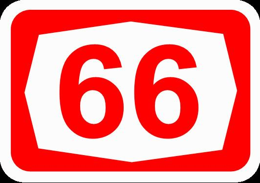Highway 66 (Israel)