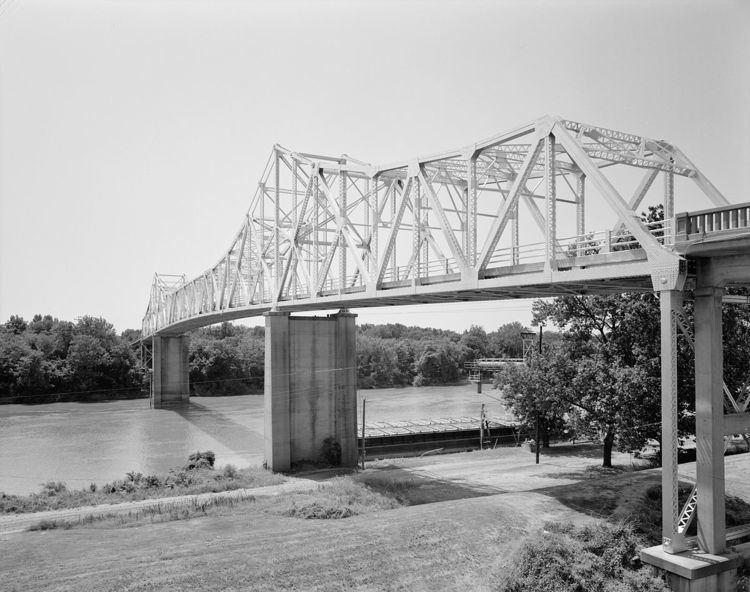 Highway 79 Bridge