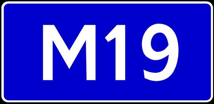 Highway M19 (Ukraine)