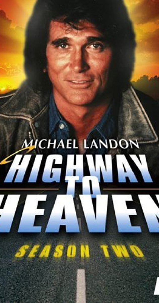 Highway to Heaven Highway to Heaven TV Series 19841989 IMDb