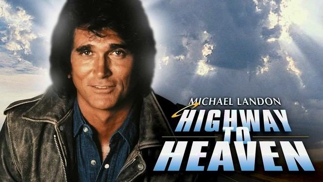 Highway to Heaven Highway to Heaven 1984 for Rent on DVD DVD Netflix