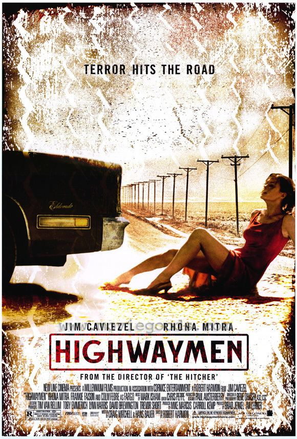 Highwaymen (film) Highwaymen Movie Posters From Movie Poster Shop