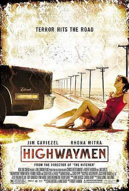 Highwaymen (film) Highwaymen film Wikipedia