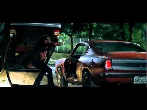 Highwaymen (film) Highwaymen 2004 Trailer YouTube