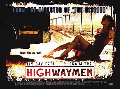 Highwaymen (film) Highwaymen movie posters at movie poster warehouse moviepostercom