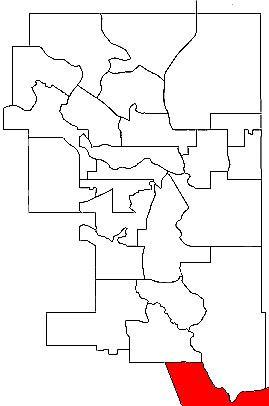 Highwood (electoral district)