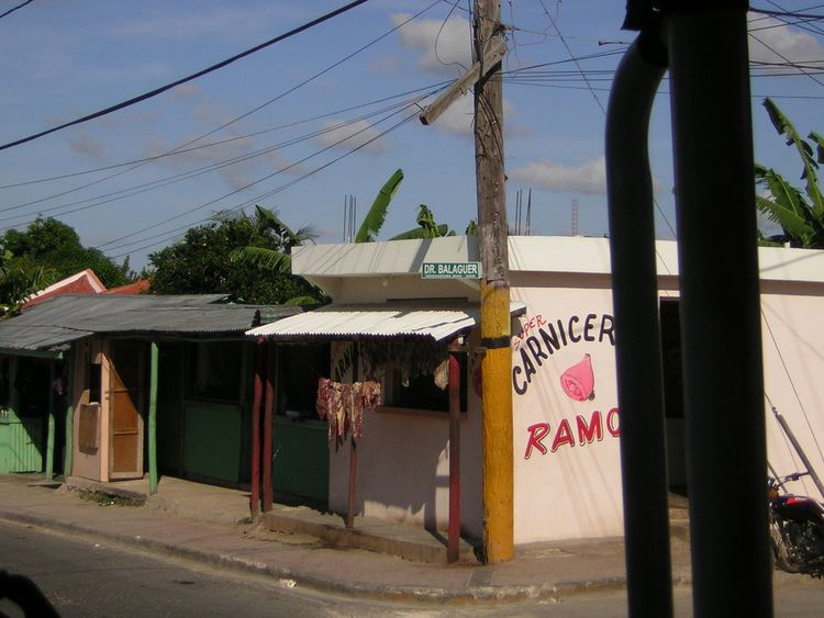 Higuey (city) in the past, History of Higuey (city)