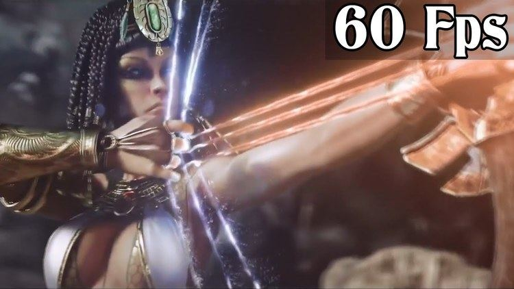 Higurashi When They Cry movie scenes SMITE New Cinematic Xbox One 60fps 1080p Trailer 2015 Movie Scene HD