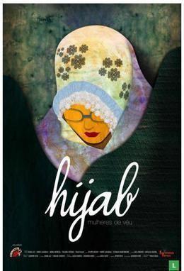 Hijab Mulheres de veu movie poster