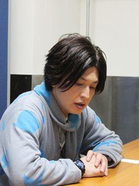 Hikaru Midorikawa Interview Now Hikaru Midorikawa asianbeat