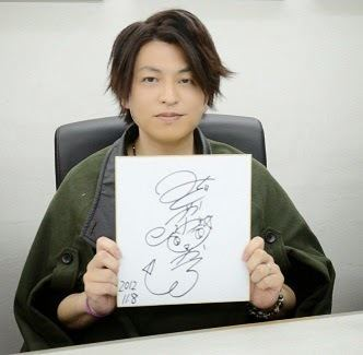 Hikaru Midorikawa Midorikawa Hikaru39s Blog on Hiatus Due to Fan Harassment
