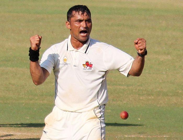 Hiken Shah Mumbai Ranji Cricketer Hiken Shah Suspended For Making