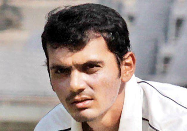 Hiken Shah BCCI suspends Mumbai cricketer Hiken ShahIndiaTV News