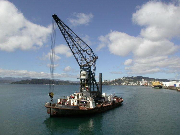 Hikitia HIKITIA IMO 5150393 ShipSpottingcom Ship Photos and Ship Tracker
