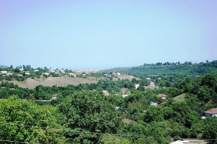 Hil, Azerbaijan