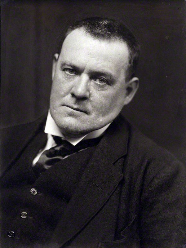 Hilaire Belloc Hilaire Belloc39s The Four Men The First Day On