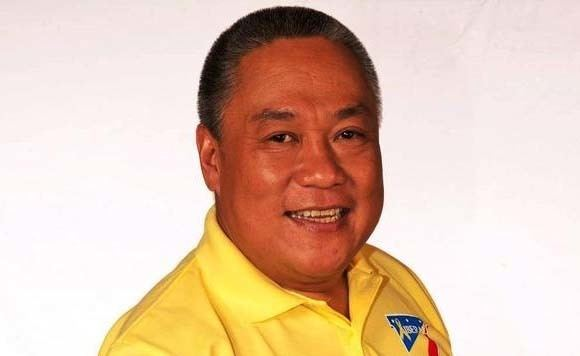 Hilario Davide III Cebu Governor Hilario Davide III Archives Politiko Mindanao