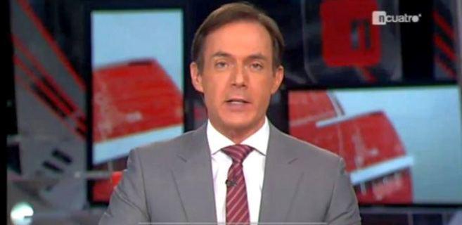 Hilario Pino Hilario Pino abandona Mediaset Televisin EL MUNDO