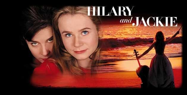 Hilary and Jackie Hilary and Jackie Film Trailer Synopsis and Showtimes