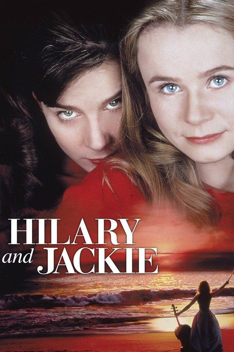 Hilary and Jackie wwwgstaticcomtvthumbmovieposters22215p22215