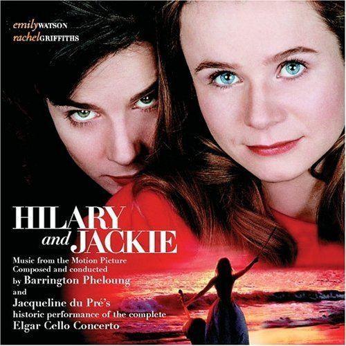 Hilary and Jackie Barrington Pheloung Barrington Pheloung Hilary And Jackie Music