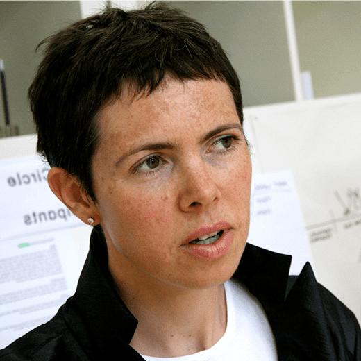 Hilary Cottam Participle