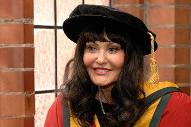 Hilary Devey Question time with Hilary DeveyJobs amp Careers magazine