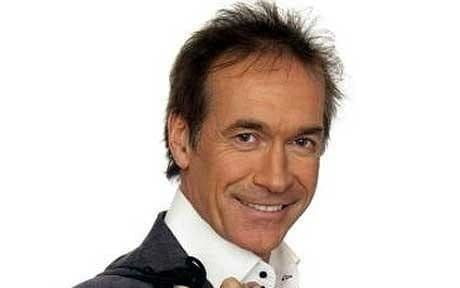 Hilary Jones (doctor) Fame and fortune Dr Hilary Jones Telegraph