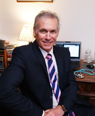 Hilary Jones (doctor) About Doctor Hilary Jones Dr Hilary Jones
