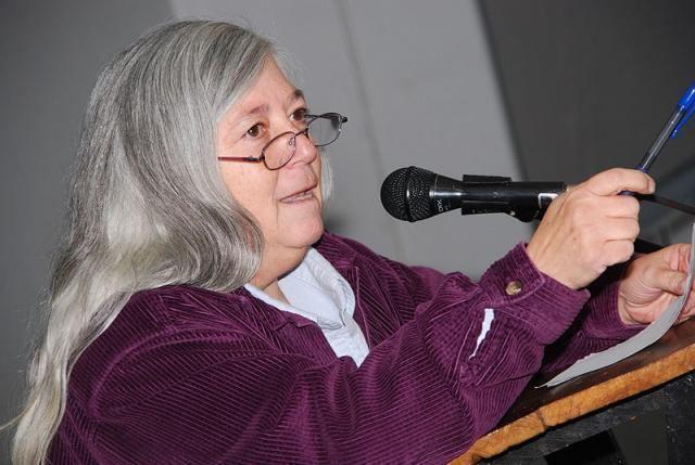 Hilary Wainwright Left Forum 2010 Hilary Wainwright The Mantle