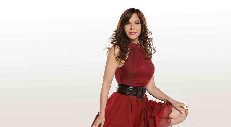 Hilda Abrahamz Hilda Abrahamz confes que tiene nueva pareja Globovisin