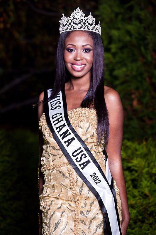 Hilda Akua Miss Ghana 2014 Hilda Akua Frimpong Miss Africa USA