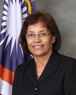 Hilda Heine Commencement Speaker University of Guam