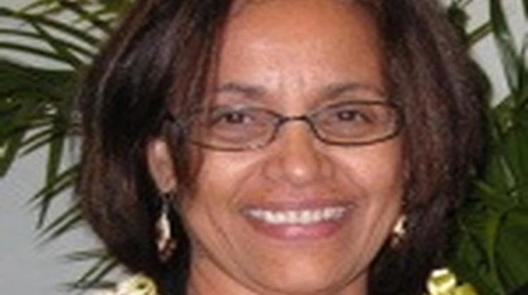 Hilda Heine Hilda Heine elected Marshalls president Loop Vanuatu
