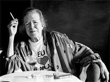 Hilda Hilst Literatura hilda hilst