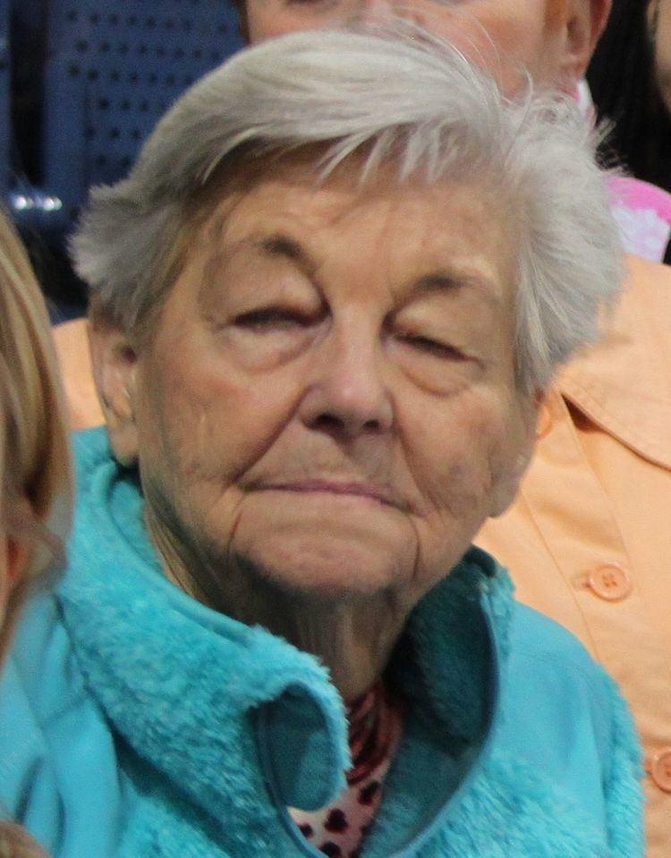 Hilda Mudra