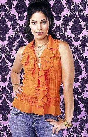 Hilda Suarez Hilda Suarez TV Style Star Tashi39s TV TVSA