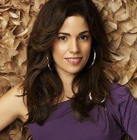 Hilda Suarez Hilda Suarez Quotes TV Fanatic